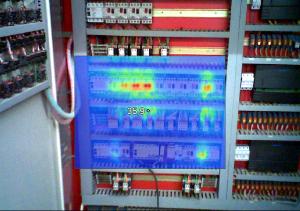 QUADRO ELECTRICO 01