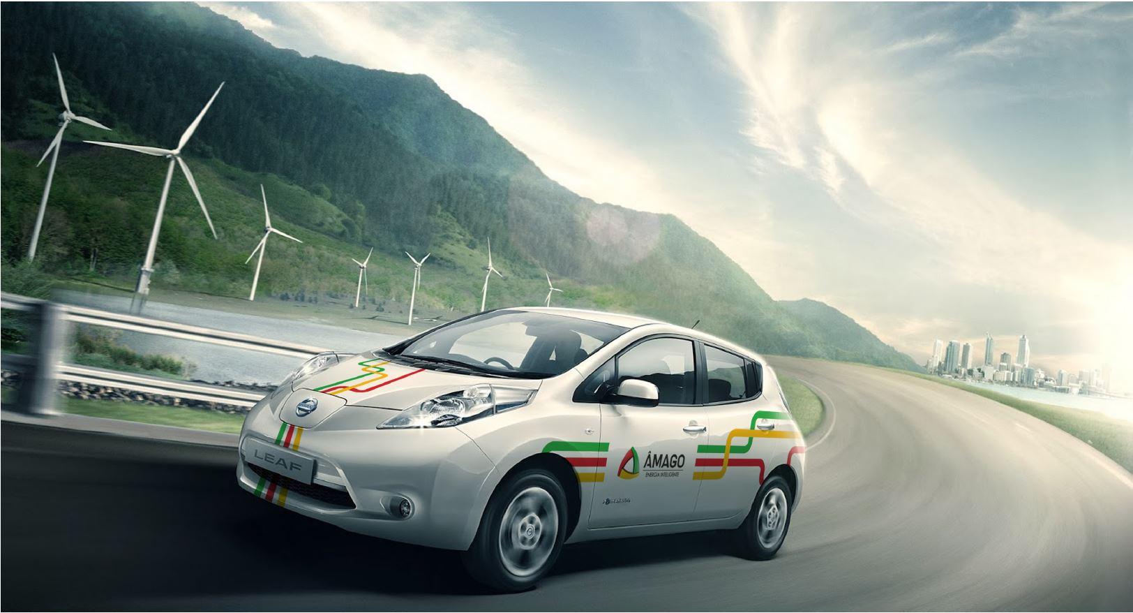 Eis um carro eficiente
